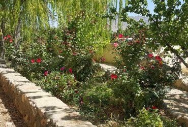 فروش باغ ویلا در روستاهای اطراف باغبهادران