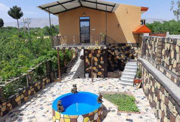 فروش ویلا در باغ بهادران – کدملک ۵۲۱۷